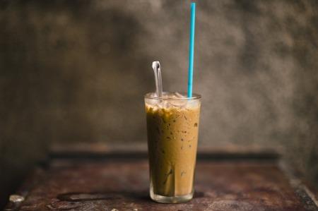 Cinnamon Iced Coffee Recipe