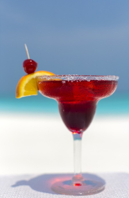 Non-Alcoholic Margarita