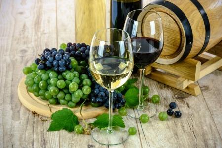Non-Alcoholic Wine